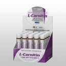 Best Body - L-Carnitin + Vit.C  21,73€